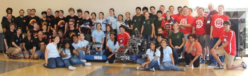 robotics-team-sept-25
