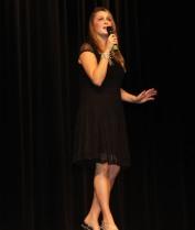 Samantha Stringer