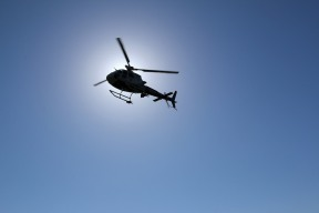 Helicopter_silhouette