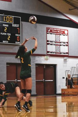 JFK Volleyball